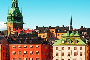 הפלגה בים הבלטי | Norwegian Escape | שייט בים הבלטי