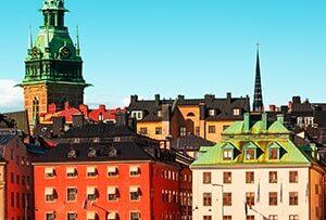 הפלגה כשרה בים הבלטי | Norwegian Escape | שייט בים כשר הבלטי
