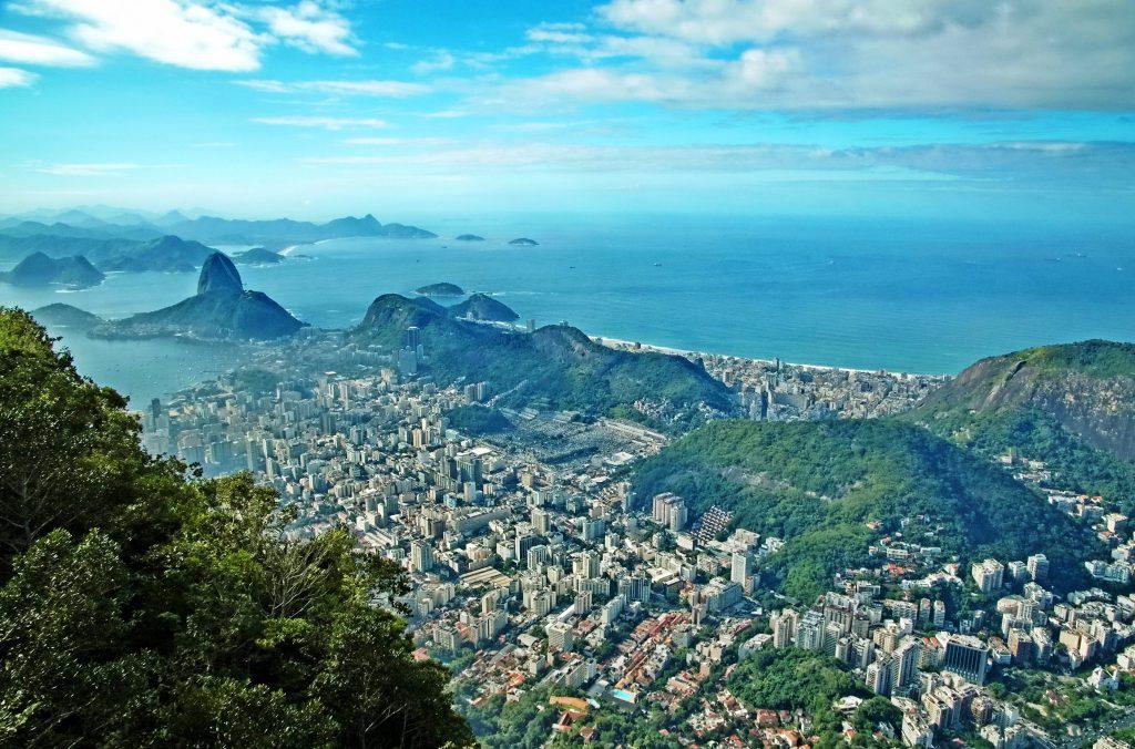 שייט מדהים מריו דה ז'נרו | MSC MUSICA | גולדן טורס