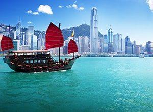 שייט למזרח הרחוק | שייט מסינגפור