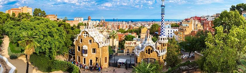 Msc Grandiosa | שייט מברצלונה לים התיכון | קרוז לים התיכון