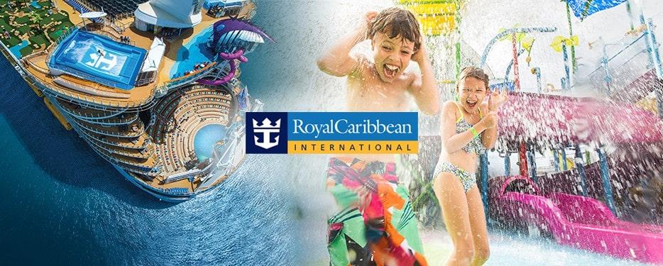 רויאל קריביאן | Royal Caribbean | גולדן טורס